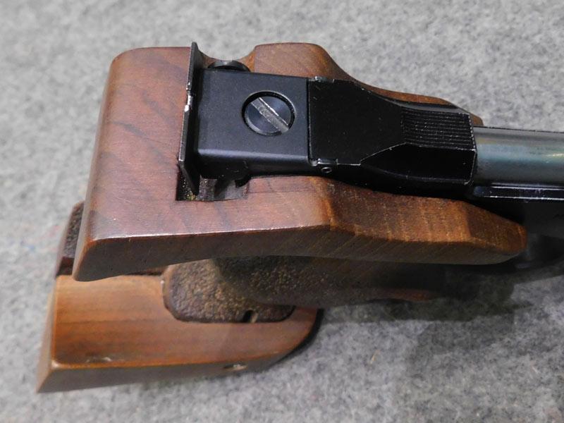 Pistola FAS OP 601 calibro 22