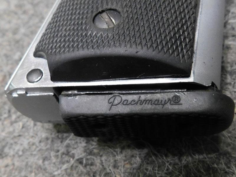 Pistola Colt Officer's calibro 45