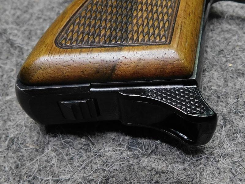 Pistola Mauser HSC