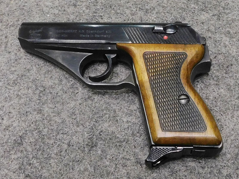Promozione Mauser HSC