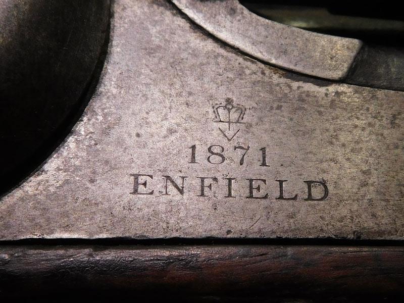 Enfield Snider 1869