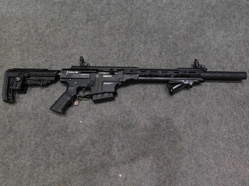 semiautomatico Derya MK 12