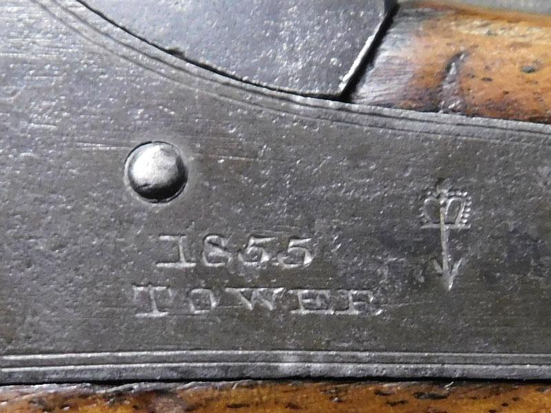 pistola Tower 1842