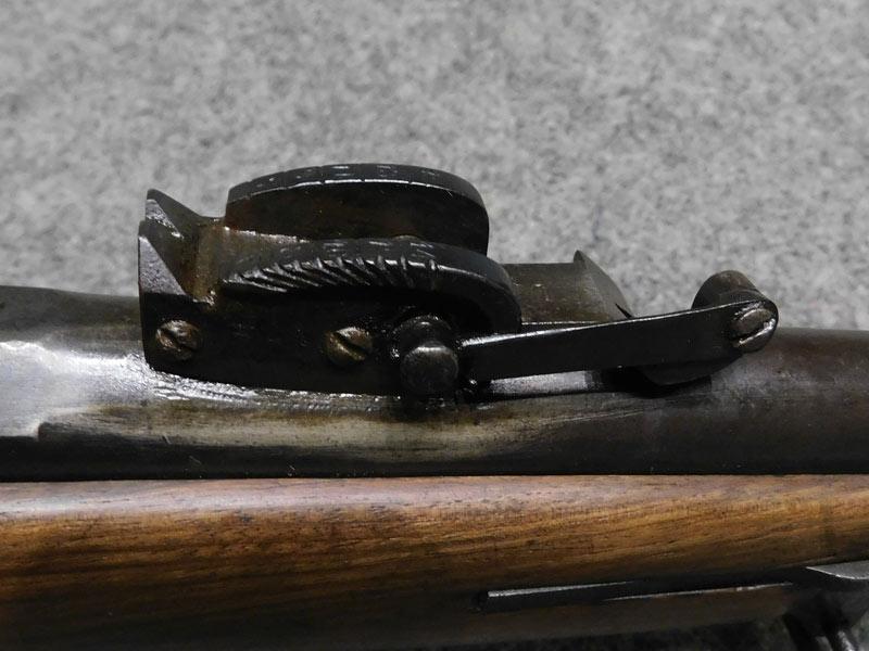 moschetto Vetterli 1870 Cavalleria