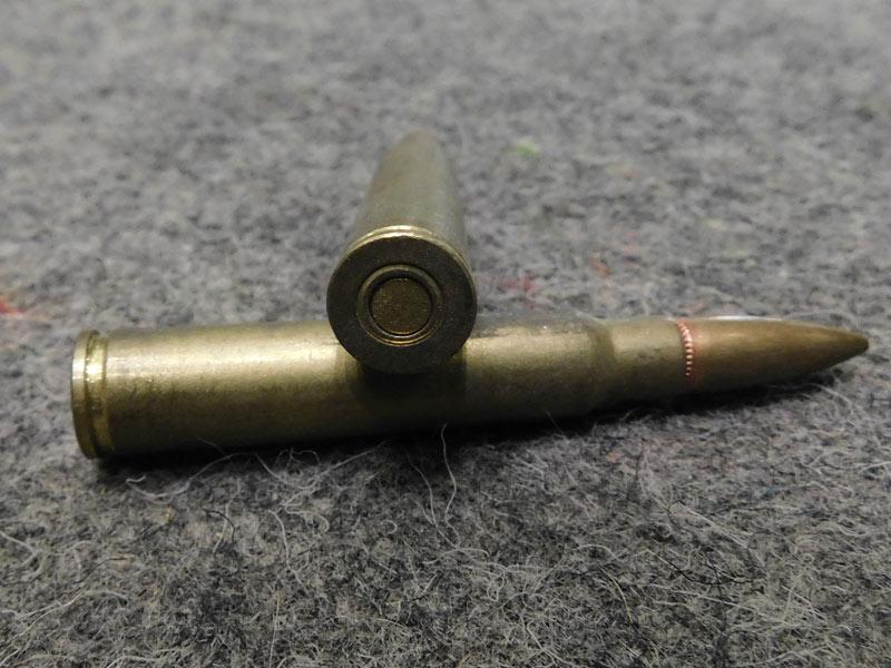 munizioni 7,7 Arisaka