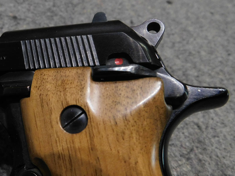 pistola Beretta 81 usata