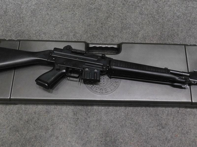 AR 70 Sport calibro 222