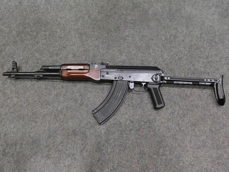 SDM AKS 47s