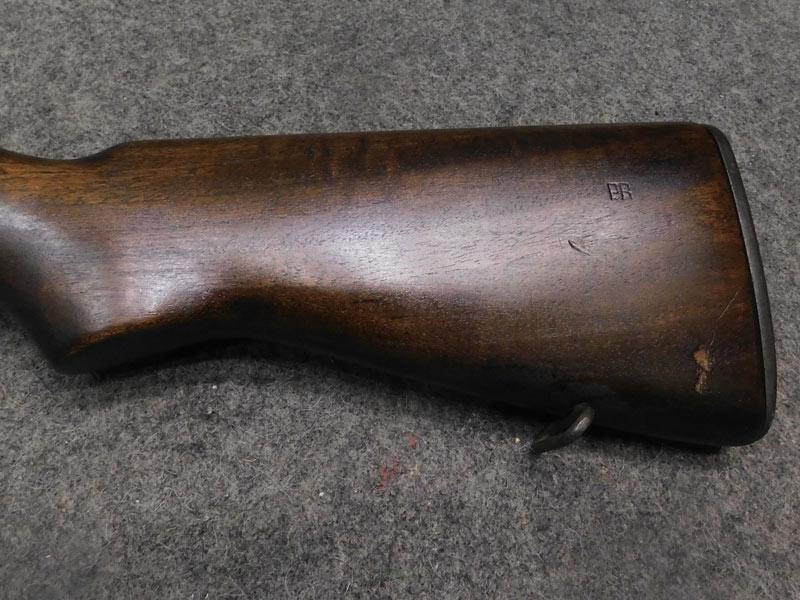 Springfield Garand T26