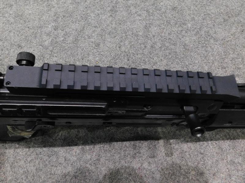attacco ottica AR 70/90