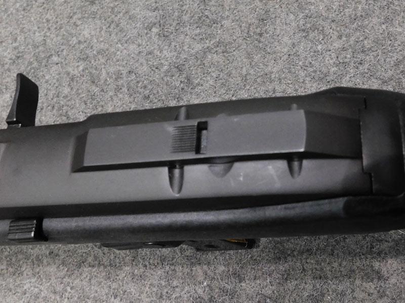 Ruger 40 PCA usata