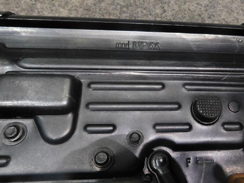 STG44 calibro 8 kurz