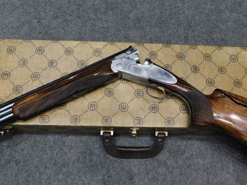Beretta SO4 Trap