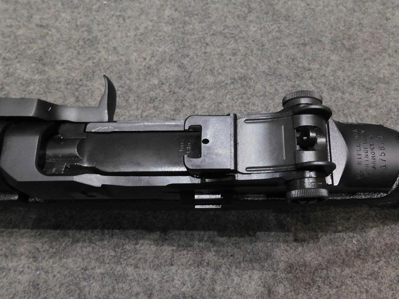 Springfield M14 M1A