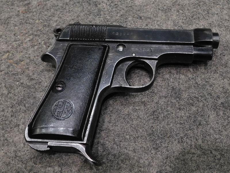 Beretta 34 anno 1942 RE