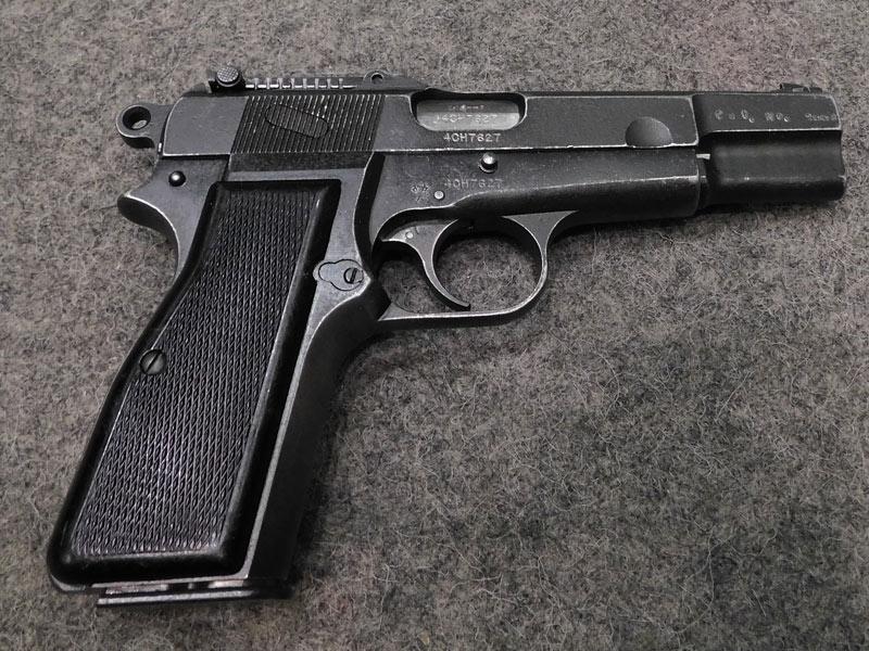 Promozione Inglis MK I HP35
