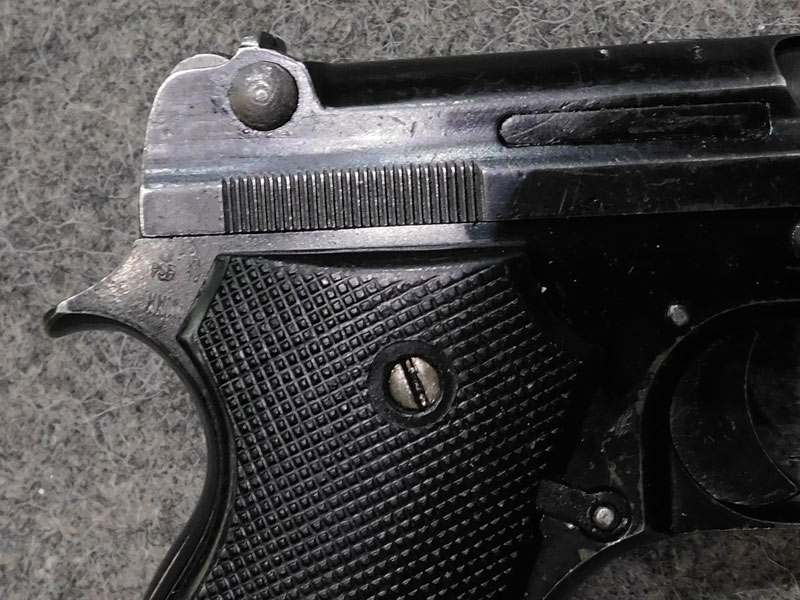 pistola S.A.C.M. 1935A