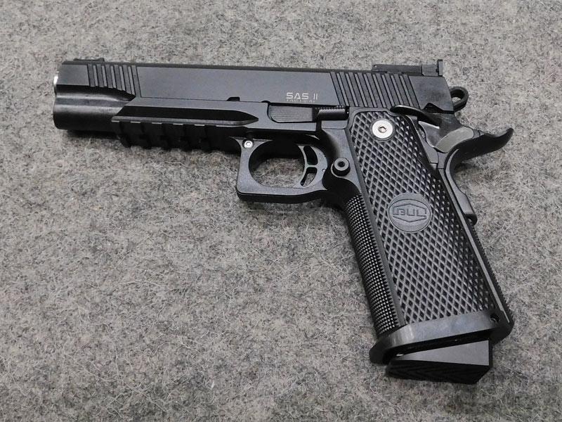BUL SAS II Tactical