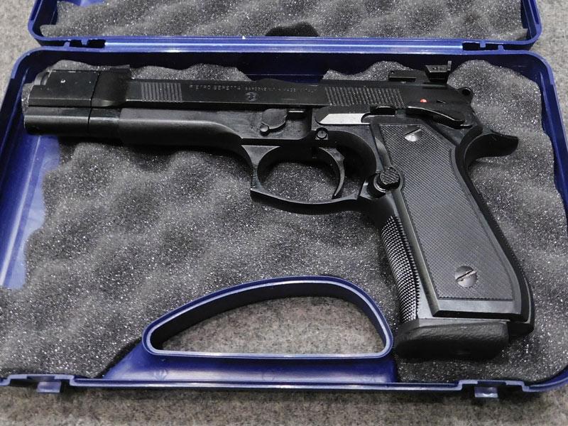 Beretta 98 Combat