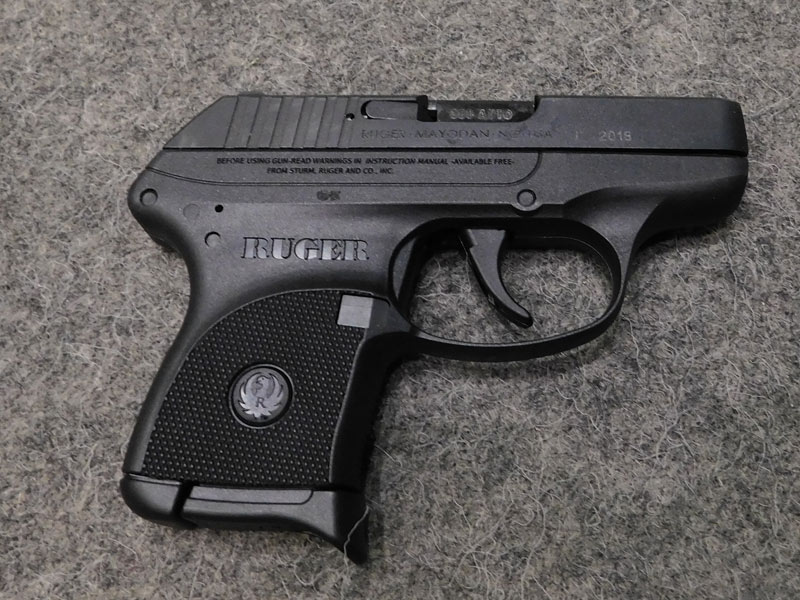 Ruger LCP 380