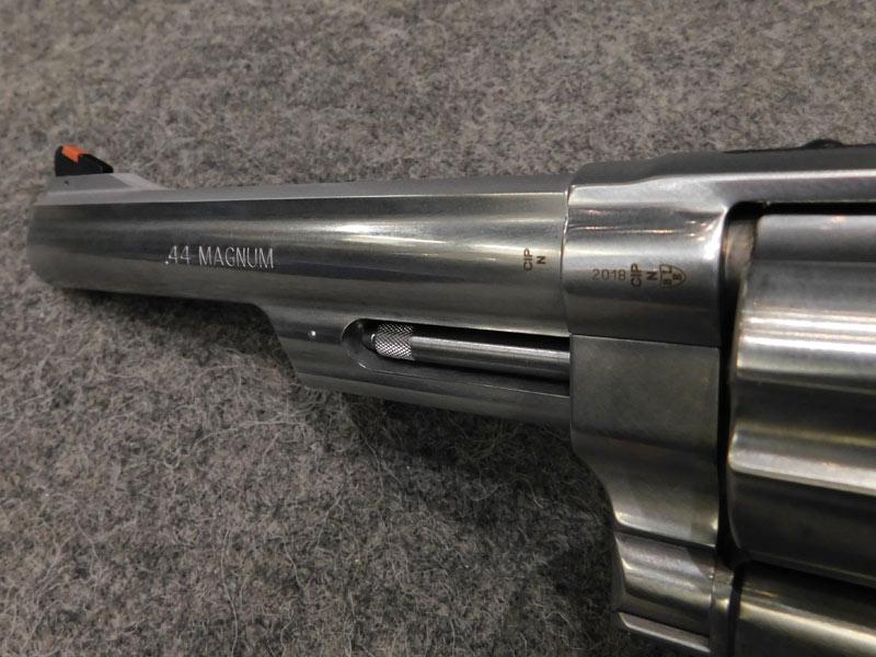 S&W 629 44 magnum
