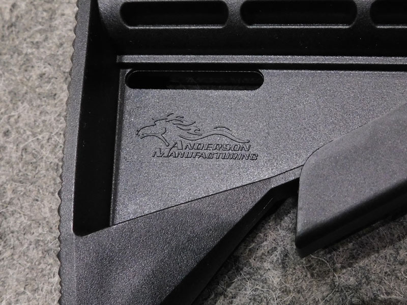 carabina Anderson AM15