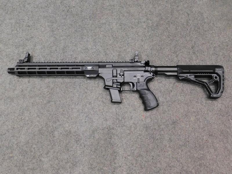 ADC M5 SWAT PLUS 9 x 21