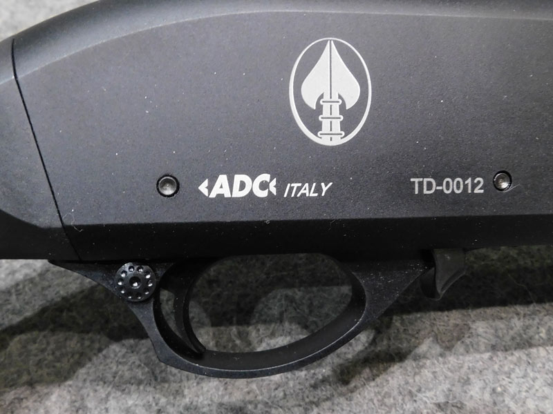ADC TD 12 Tactical