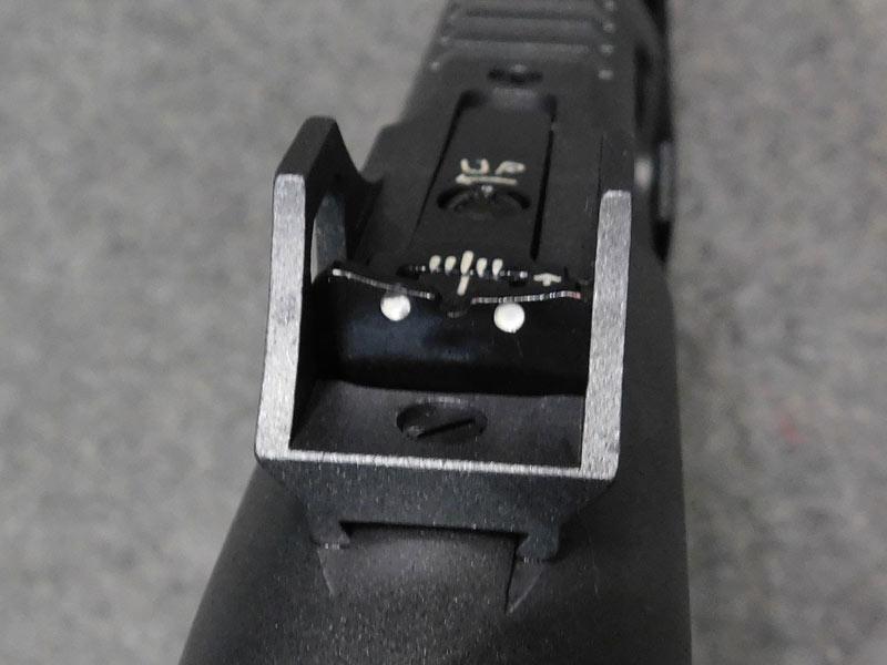 Derya SPX 106 Grey