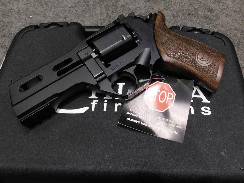 revolver Rhino 40 DS