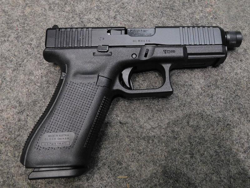 pistola Glock 45 FS FTO MOS