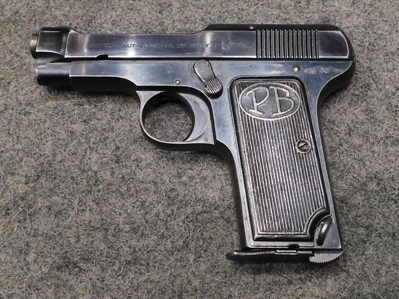 Beretta 1922
