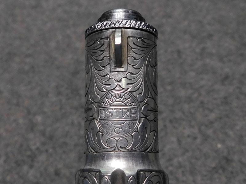 Astra Falcon Deluxe