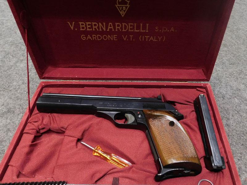 Bernardelli 69 Standard