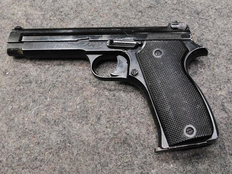 SACM 1935