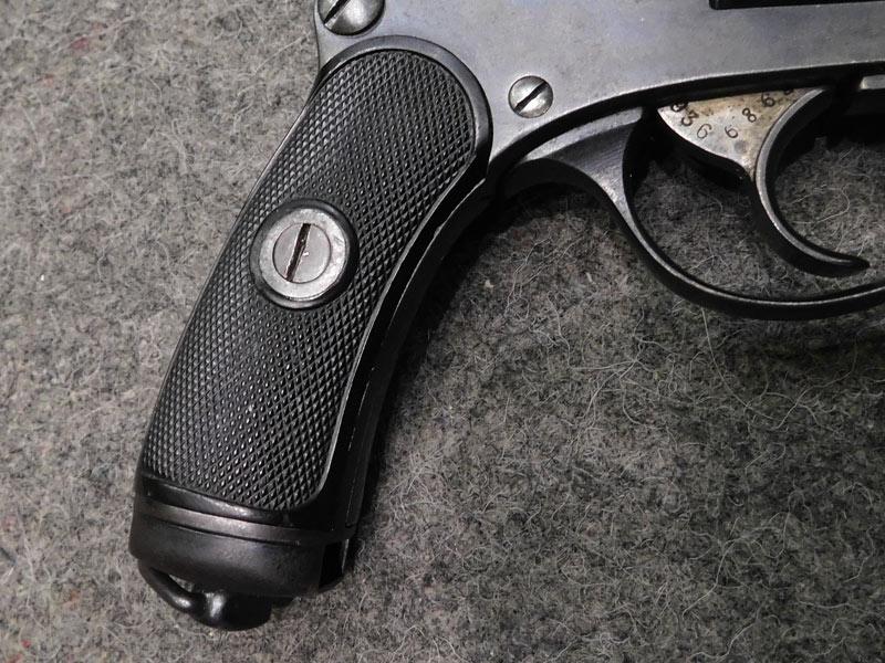 revolver svizzero 1882