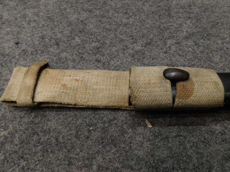Baionetta inglese 1907