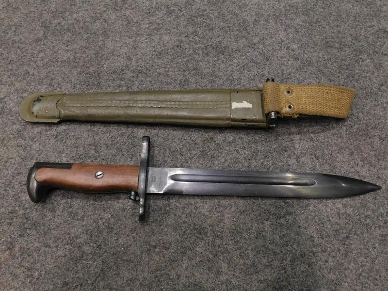 Baionetta Italiana per Garand