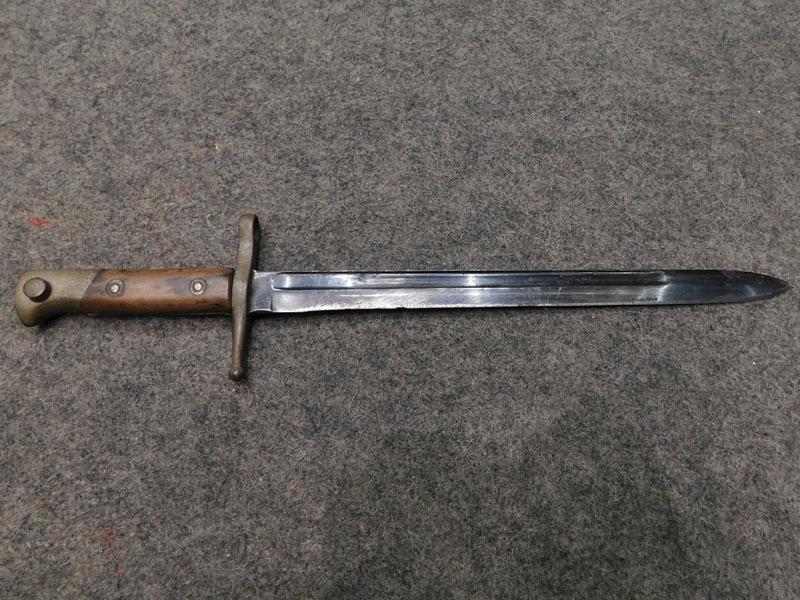 Baionetta Carcano 91