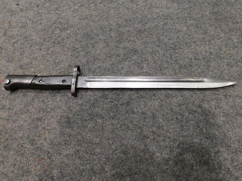 Baionetta Mauser 98