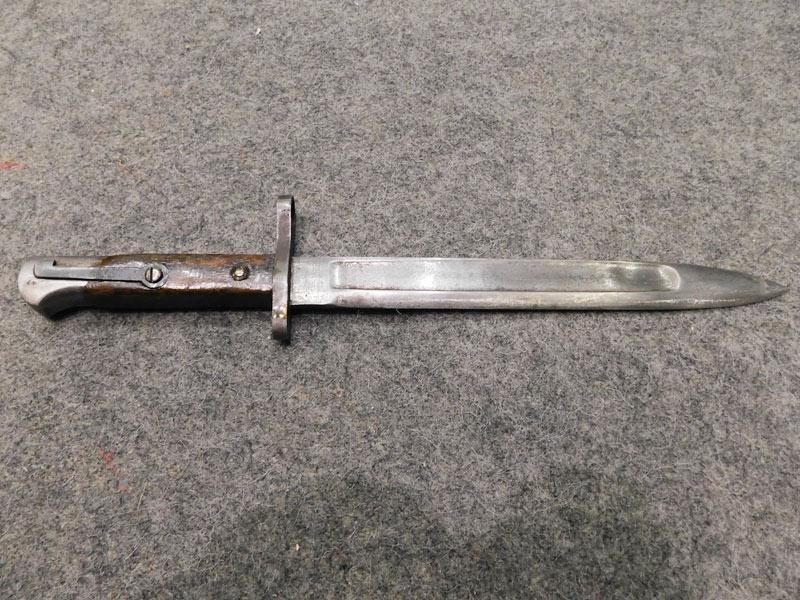Baionetta turca 1935