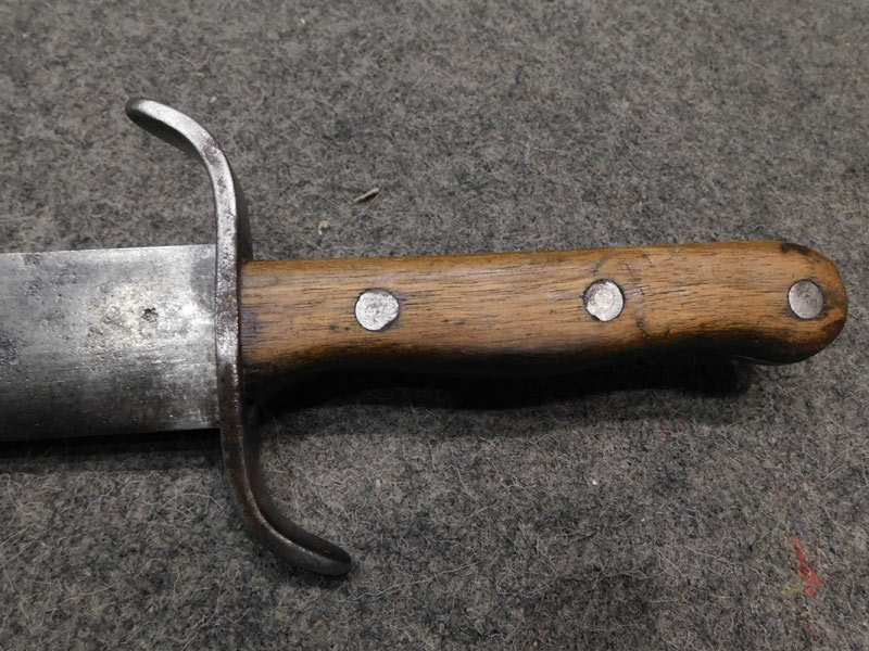 Pionier Sabel 1915