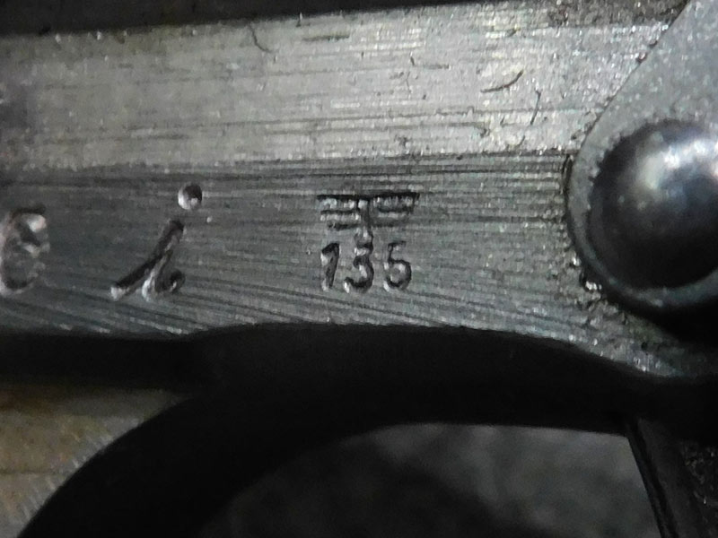 Mauser P38 Byf 43