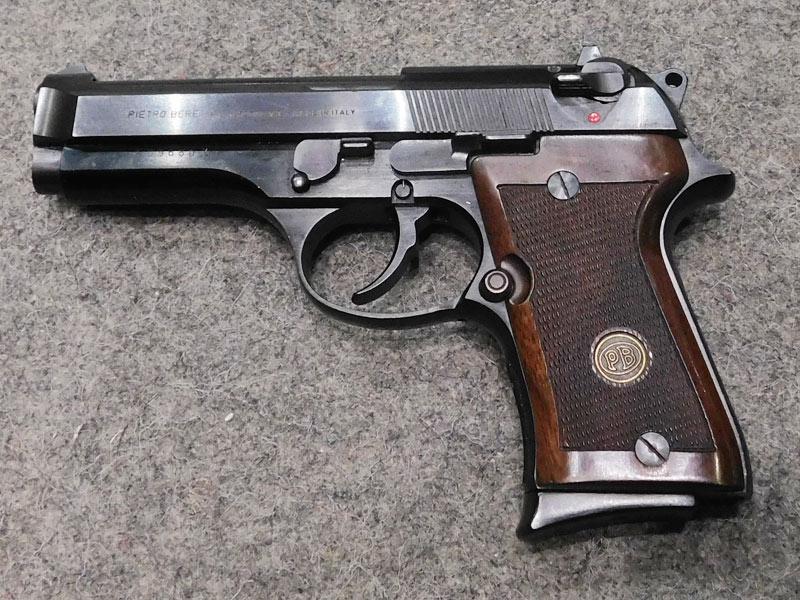 Beretta 99