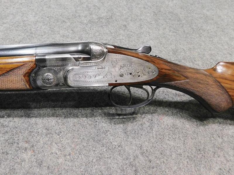Beretta S2 anno 1952