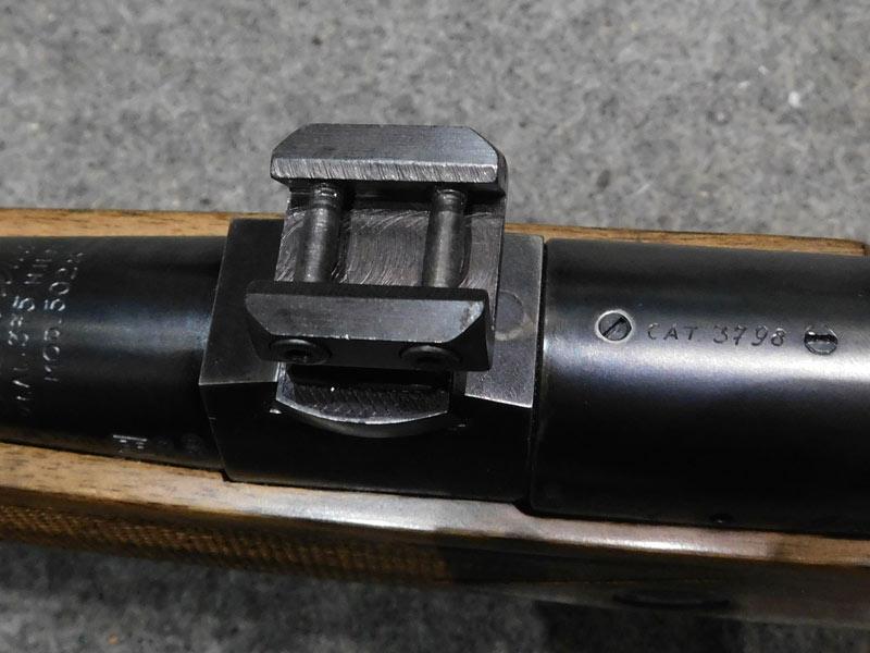 Beretta 375 H&H