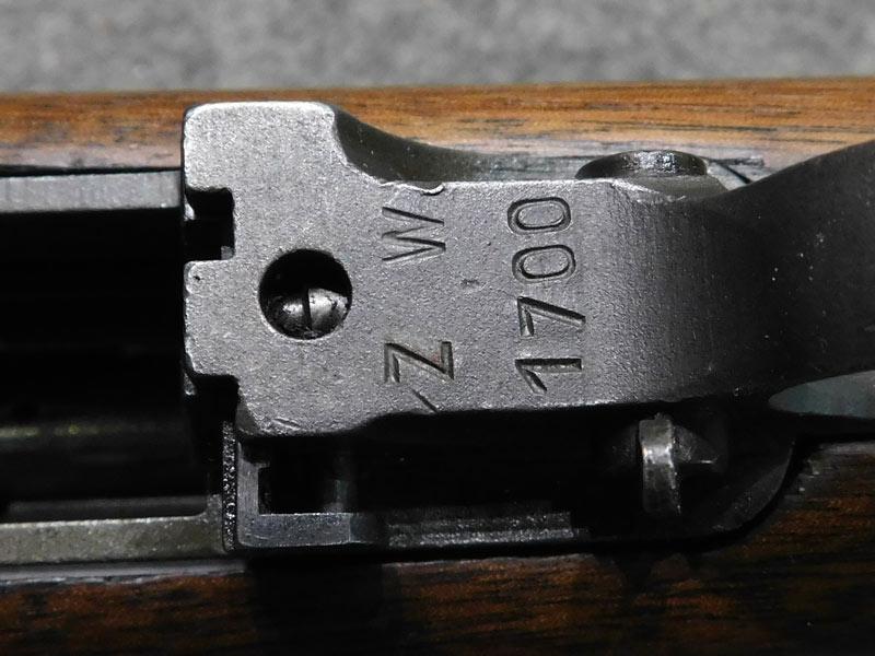U.S. M1 Carbine