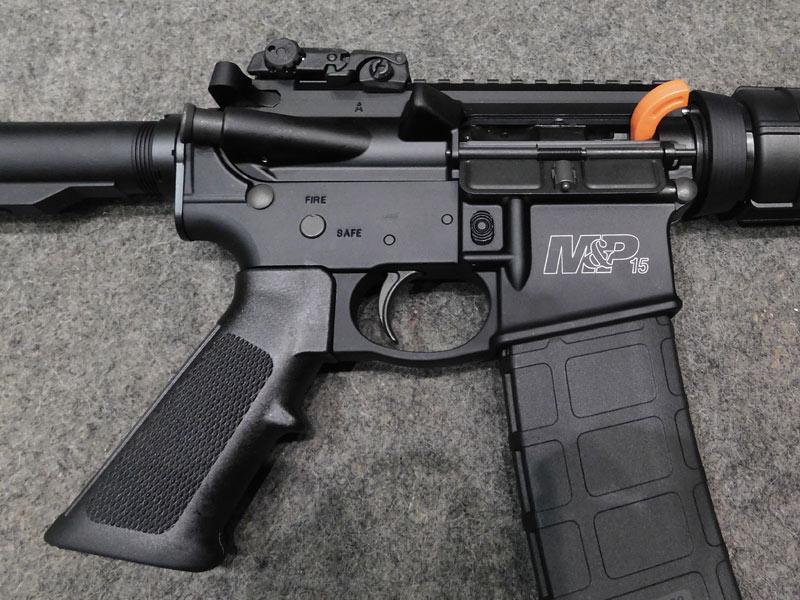 S&W M&P 15 T2