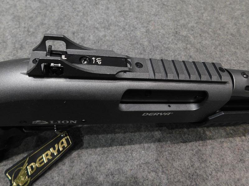 Derya SPX M4