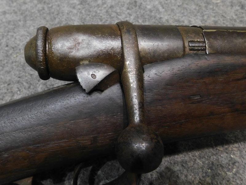 Vetterli 1870 Cavalleria